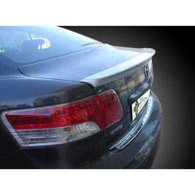 Спойлер Антикрило за Toyota Avensis (2009+)