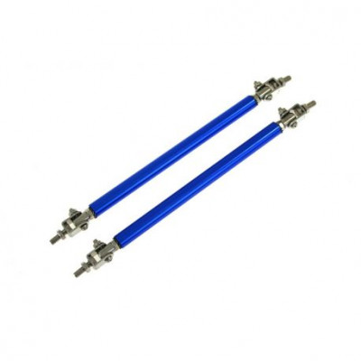 Adjustable Diffuser Mounting Splitter Support 150mm