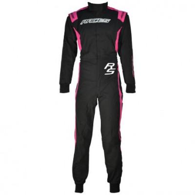 Гащеризон RACES EVO II Pink
