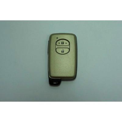 Дистанционно управление за Toyota / 2 Бутона /