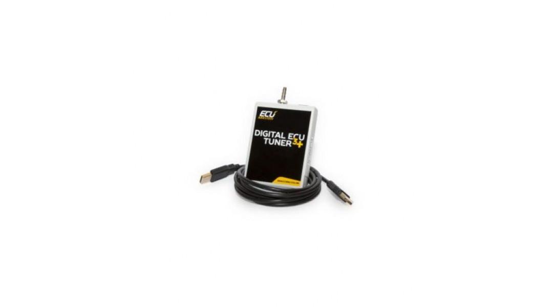 Ecumaster DET3, 400KPa сензор