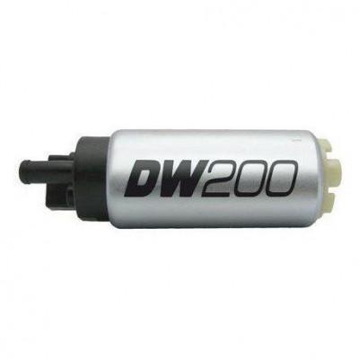 Универсална помпа в резервоара DeatschWerks DW200, 255lph