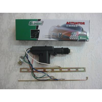 Машинка за централно заключване 5 кабела (управляваща)
