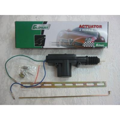 Машинка за централно заключване 2 кабела