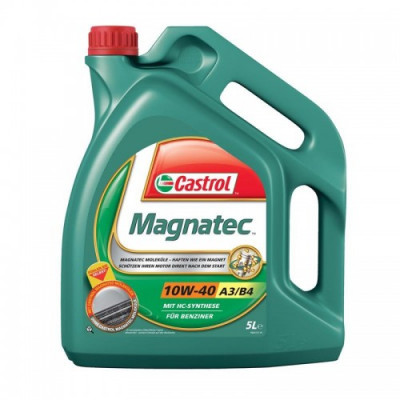 CASTROL MAGNATEC 10W40 A3/B3 4L
