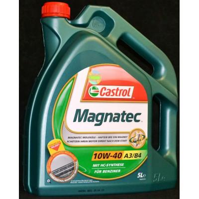 CASTROL GTD MAGNATEC 10W40 5L