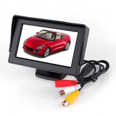 Цветен LCD дисплей 4,5