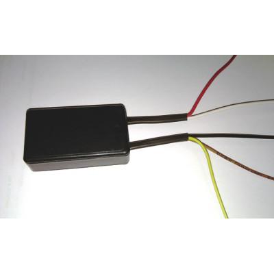 Модул за автоматично включване на светлините - Super DRL