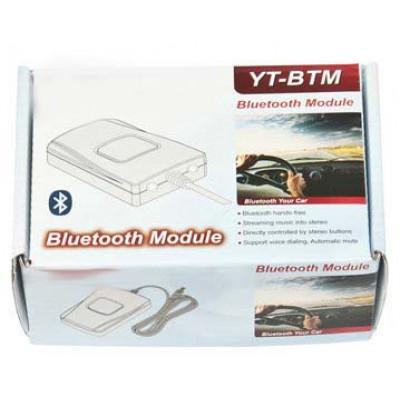 Bluetooth Модул за USB / MP3 Changer