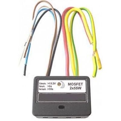Модул за автоматично запалване на къси или дневни светлини