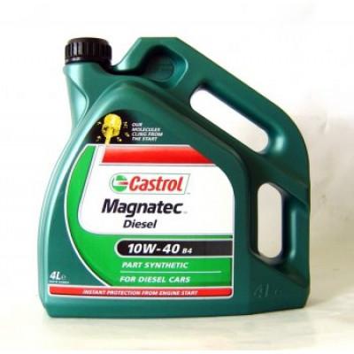 CASTROL MAGNATEC DIESEL B4 4L
