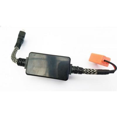 Стоперор модул за диодни комплекти Н7 - Модел: 3