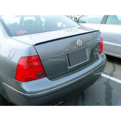Лип спойлер за багажник за VW Bora (97-00) / BORA