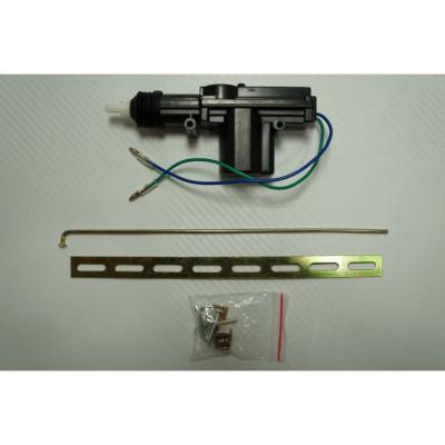 Машинка за центарлно зключване с 2 кабела