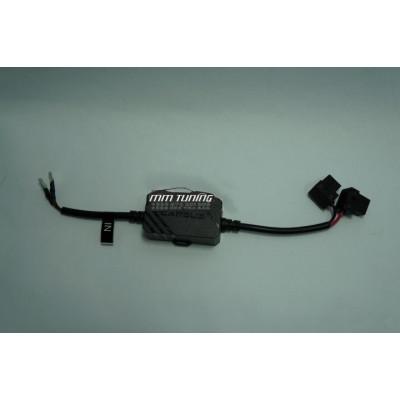 Залъгалка за LED крушки за фарове H1