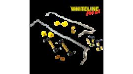Разпънки и полиуретанови тампони Whiteline