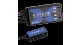 Светлини за превключване - Shift light