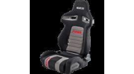 Спортни седалки без одобрение на FIA-регулируеми