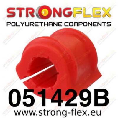 Тампон за предна стабилизираща щанга strongflex mount