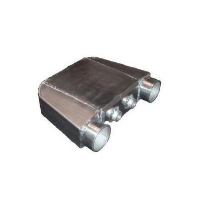 Water-cooled Интеркулер универсал 230 x 260 x 115mm