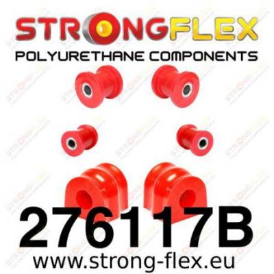 Тампон на предна стабилизираща щанга Strongflex комплект