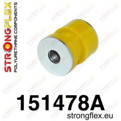 Тампони за двигател Strongflex bush -Renault Clio- dog bone PH II SPORT