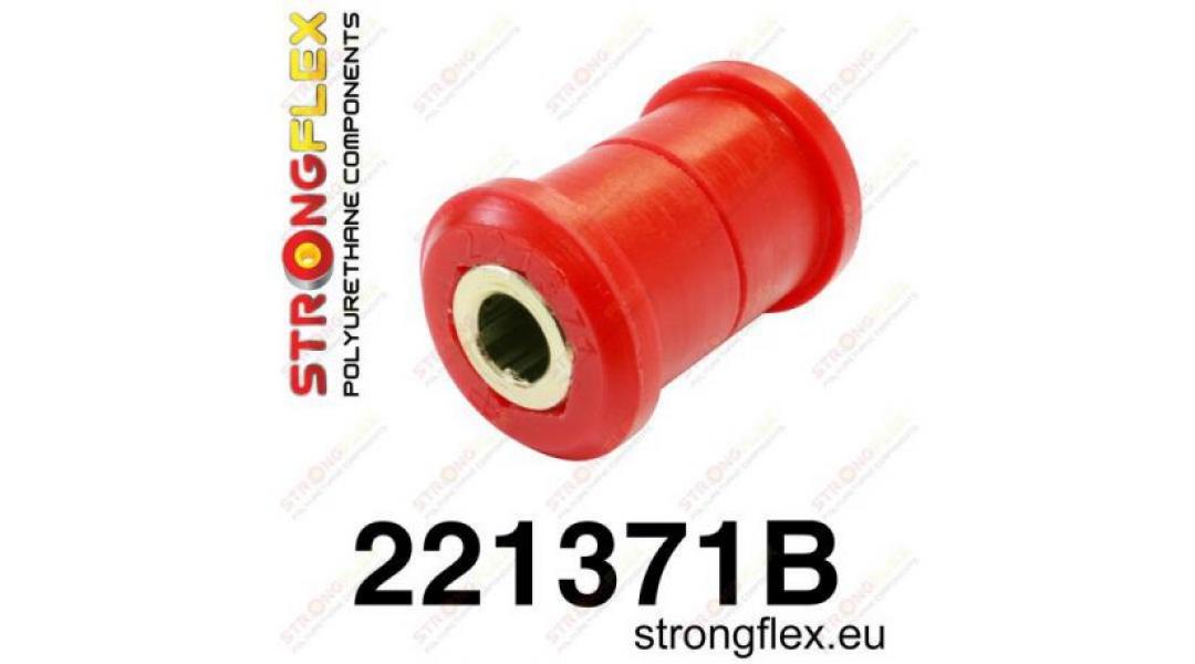 Тампон на заден носач, вътрешен Strongflex