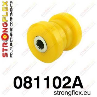Тампон за амортисьор ,заден долен Strongflex SPORT