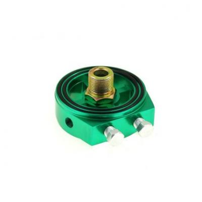 Адаптор на сензора за налягане на маслото и температура на маслотоRACES green