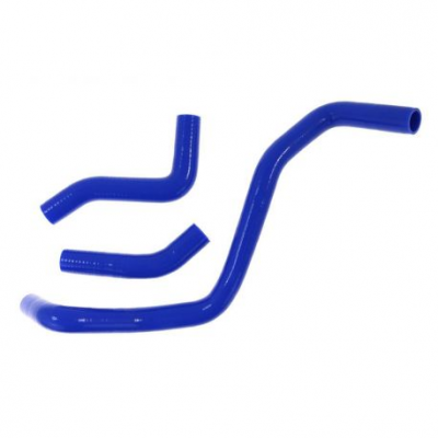Силиконов маркуч за вода - VW Golf IV/ Jetta/ Bora/ 1.8T 99-05