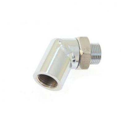 co2 сензорен адаптер M18x1,5 120°