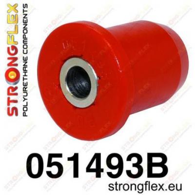 Тампон за преден носач, предна страна Strongflex