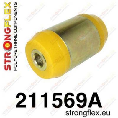 Тампон на заден надлъжен носач вътрешен Strongflex SPORT