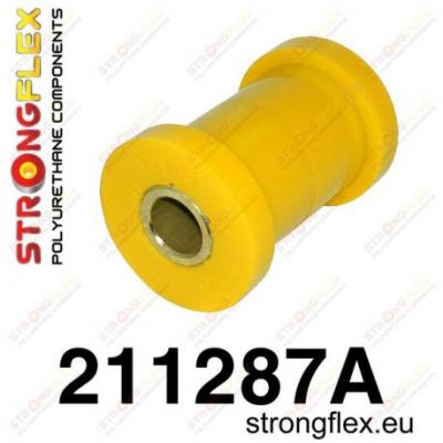 Тампон за преден носач, предна страна Strongflex SPORT