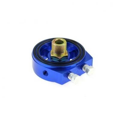 Адаптор на сензора за налягане на маслото и температура на маслотоRACES blue