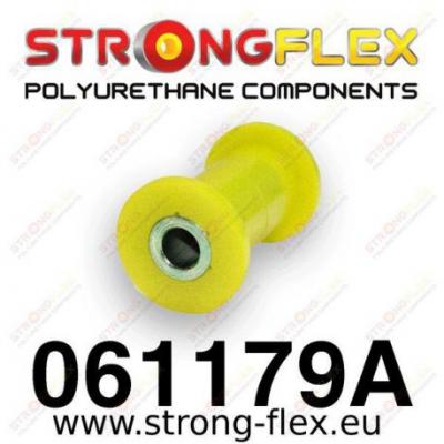 Тампон на задна надлъжна долна щанга заден Тампон за ресор Strongflex SPORT