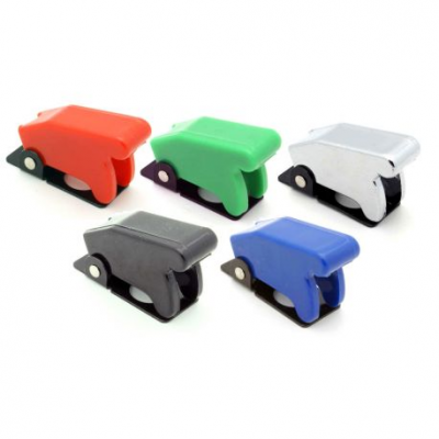 Капак на превключвателя - различни цветове