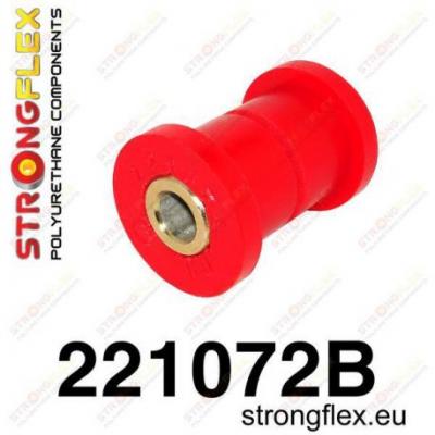 Тампон за преден носач, предна страна Strongflex 30mm