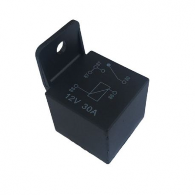 Реле 12V/30A ON/OFF 5PIN