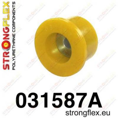 Тампон заден диференциал - задна страна Strongflex E36 SPORT