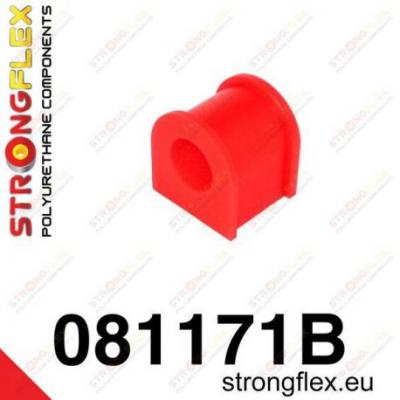 Тампон за задна стабилизираща щанга Strongflex 13mm