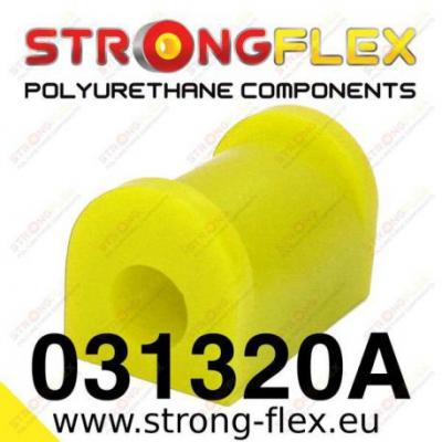 Тампон за задна стабилизираща щанга mounting Strongflex SPORT