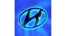 Лип Спойлери За Hyundai